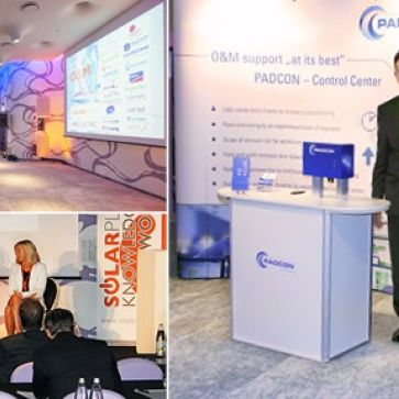 PADCON looks back on two successful and informative days