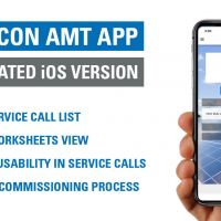 PADCON AMT UPDATE - NEUE iOS VERSION